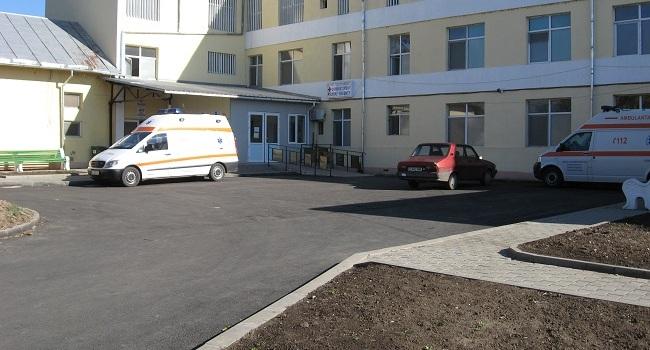 spital_bailesti_curte