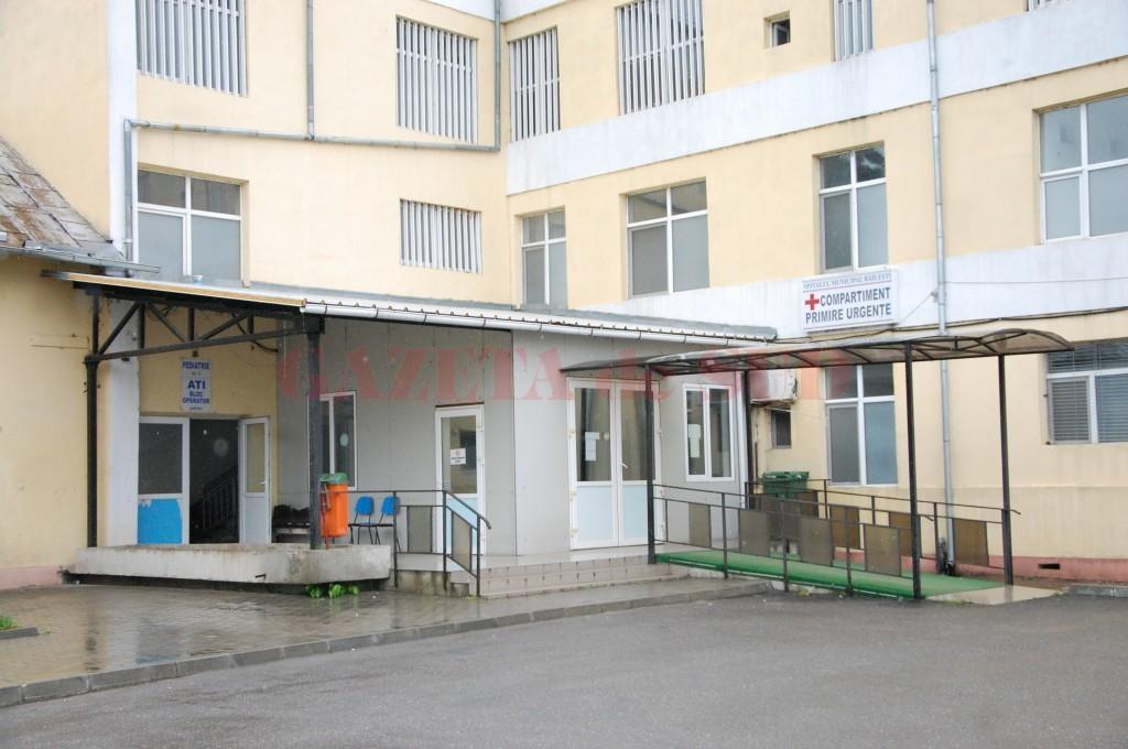 spital-bailesti