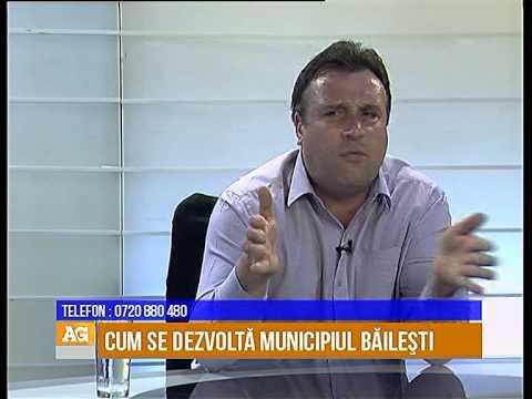 Costel Pistritu invitat la emisunea Audienta Generala