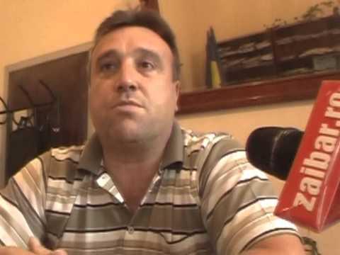 Costel Pistrițu, primarul din Băilești ne vorbește despre proiectele în derulare.