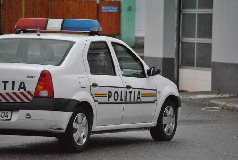 urmarire politiei