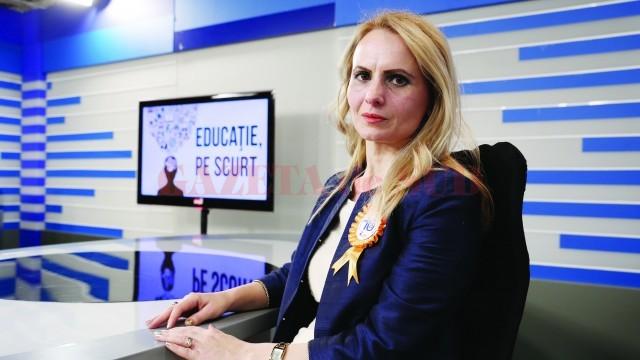 Manuela Dumitrescu