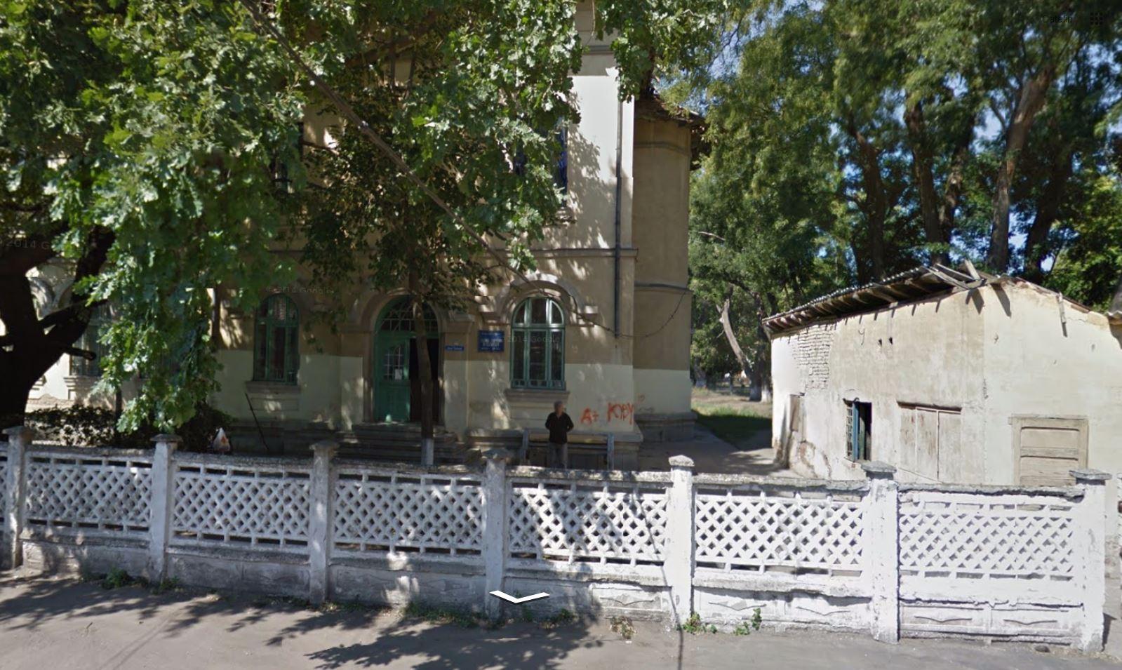 Palatul Copiilor Bailesti 2000