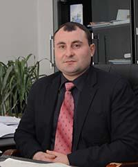 Irinel Mușuroi
