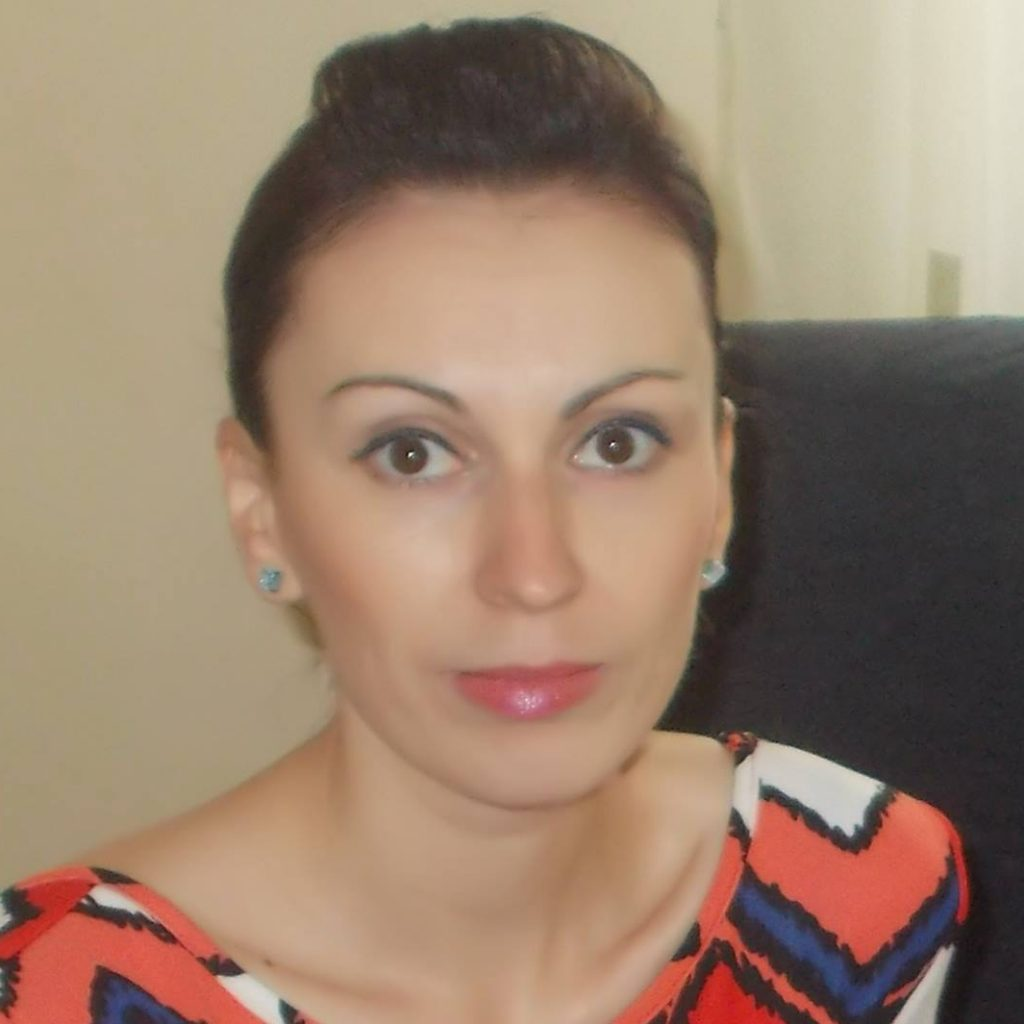 Bolovan Petrisor Monica