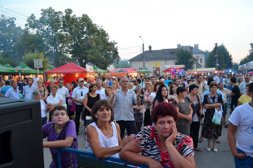 În perioada 24 – 27 august 2017, au loc Zilele Băileştiului